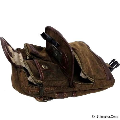 DIESEL Tas Selempang [M108] - Sling-Bag Pria